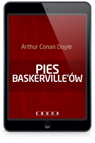 Pies Baskerville'ów — ebook, audiobook