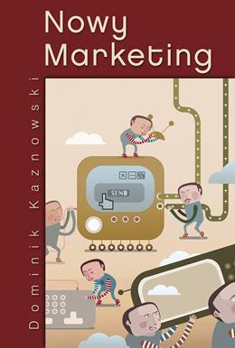 Nowy Marketing - darmowy ebook