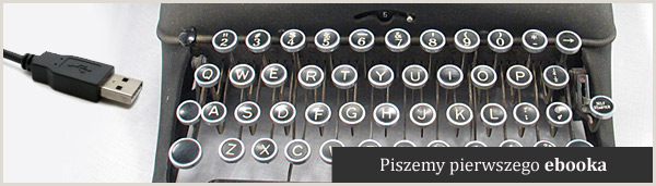 Jak napisać ebooka