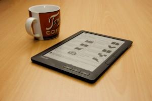 E-reader od ASUSA