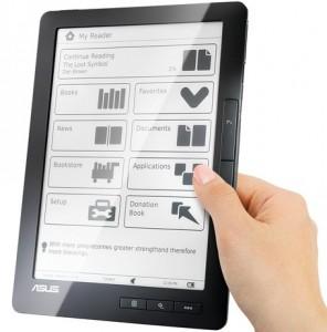 E-reader od ASUSA - DR-900