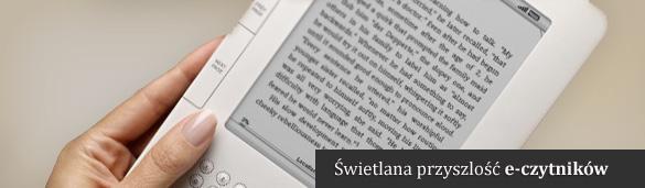 Eczytnik Kindle