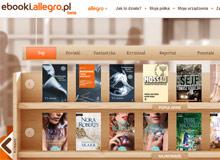 Ebooki w Allegro