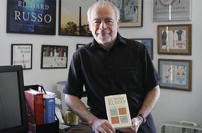 """Russo ze swoją nową powieścią """"Interwencje"""""""
