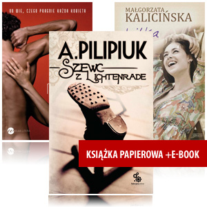 Ebook - książka - bundle