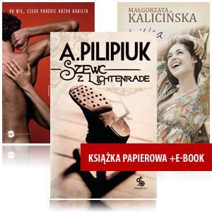 Ebook - książka - bundle