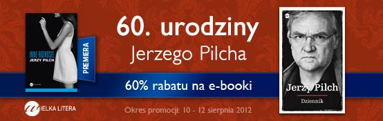 Ebooki Jerzego Pilcha