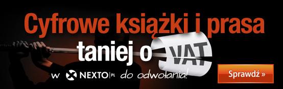 Nexto banner