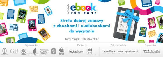 Ebook Fun Zone by Virtualo