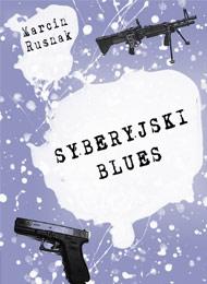 Syberyjski Blues okładka e-książki
