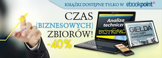 Promocja ebookpoint