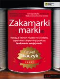 Ebook Zakamarki marki, Pawła Tkaczyka