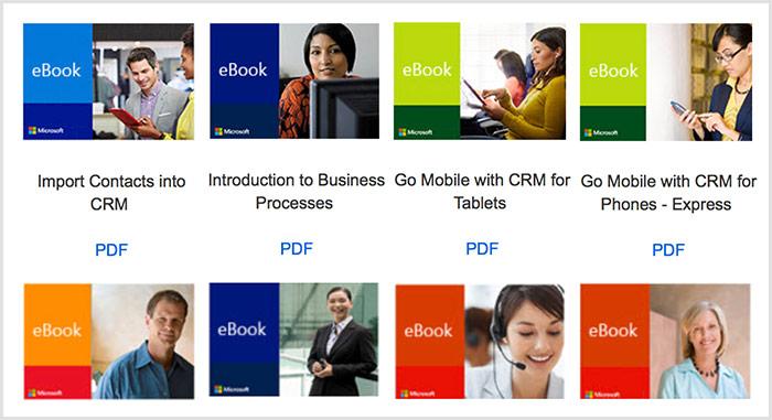 Eksiążki do pobrania od Microsoft